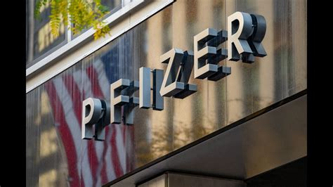 Health Experts Optimistic After Early Pfizer Vaccine Data ...