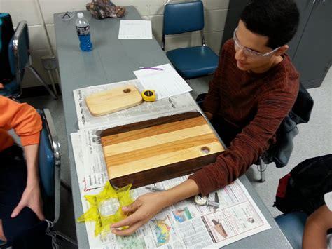 woodwork career alliance helps wisconsin school