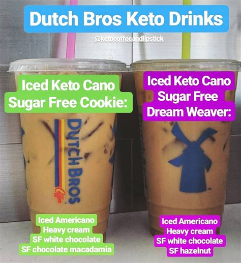 Check spelling or type a new query. No photo description available.   Dutch bros drinks, Keto ...