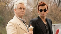 'Good Omens' and 'AHS': Why the apocalypse is suddenly ...