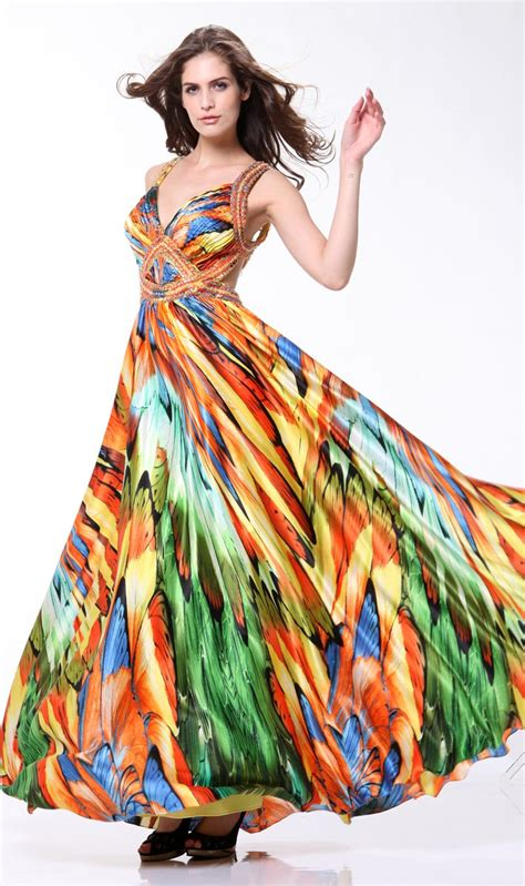 multi colored dress multi colored dress anatexstyle