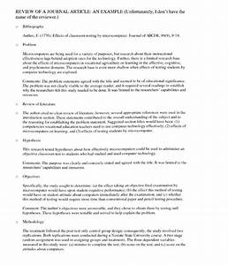 how to write a research critique paper nursing