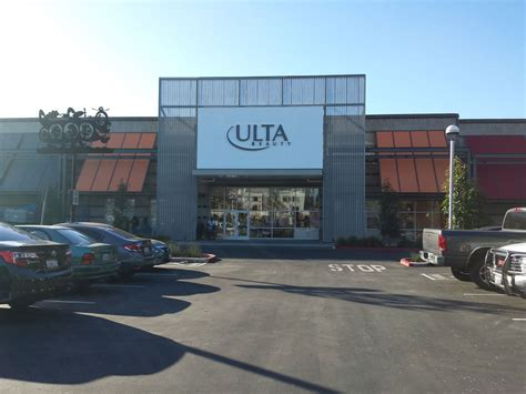 Ulta Beauty Hosts Grand Opening, Nordstom Rack Slated For