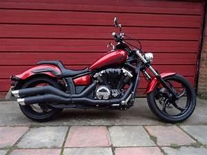 Xvs 1300 Custom : 2016 yamaha xvs 1300 custom 570 miles perfect awesome ~ Jslefanu.com Haus und Dekorationen