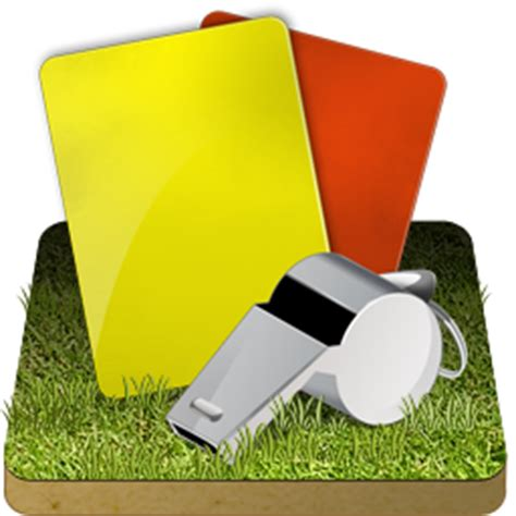 soccer referee grass icon soccer worldcup  iconset