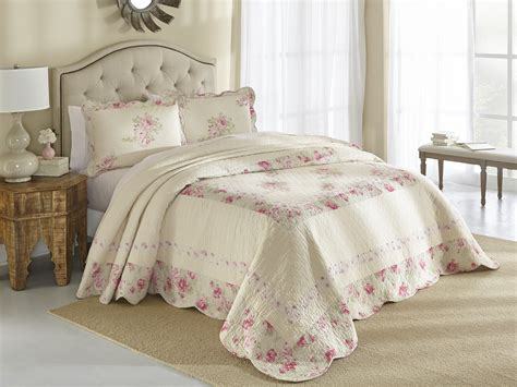Cotton Coverlet Bedding