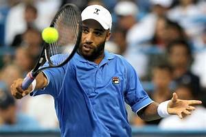 James Blake Photos Photos - Legg Mason Tennis Classic ...