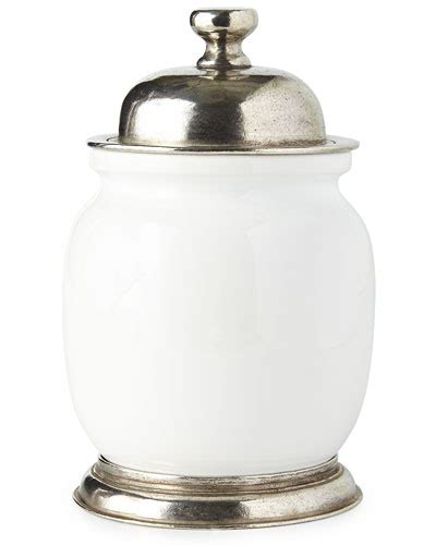 Kitchen Canisters Pewter by Kitchen Canisters Neiman