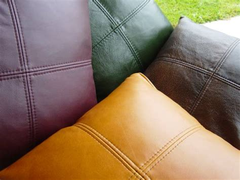 cusion covers leather cushion covers leather cushion covers india