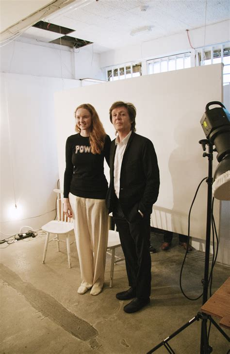 lily cole house paul and lily cole discuss hope for the future full