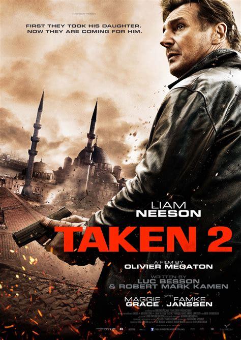 Taken 2 (2012)  Filminfo Film1nl