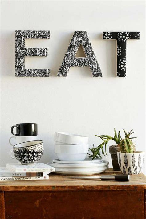lettre decorative cuisine lettre décorative murale cuisine palzon com