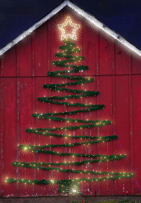 top christmas tree outside decoration diy outdoor decorations ideas of me