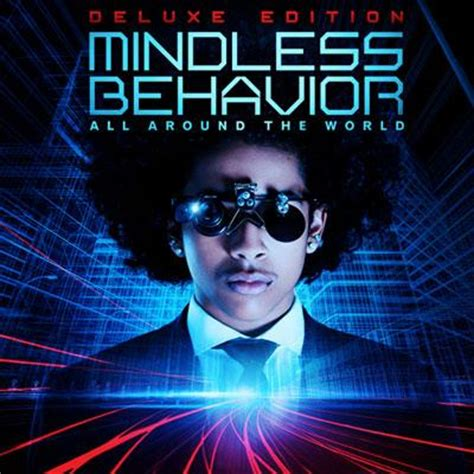 MUSIC POSTER Mindless Behavior