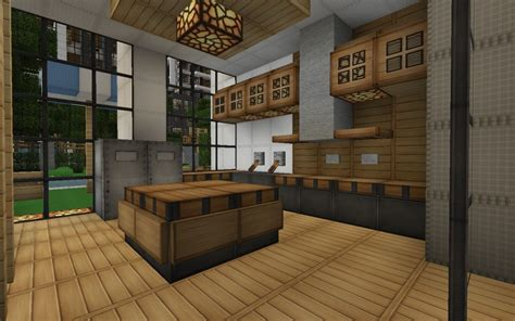 kitchen ideas minecraft minecraft kitchen ideas 08 pinteres
