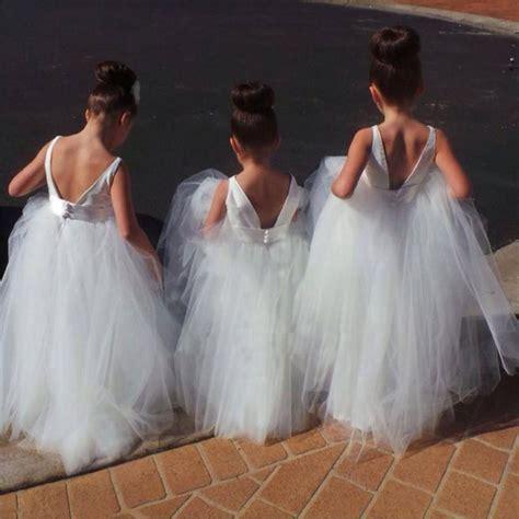 25  best ideas about Junior bridesmaid dresses on