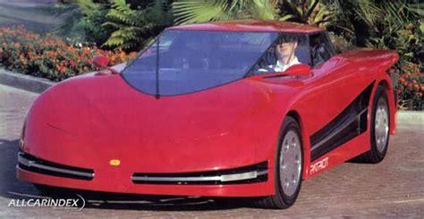 Amazing And Futuristic Cars (but