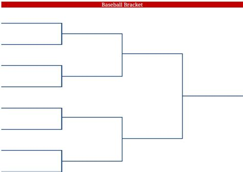 Bracket Template 6 Best Images Of Brackets For Tournaments Printable Free