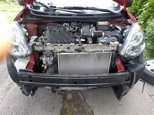 Nissan Micra K11 Starter Motor Removal