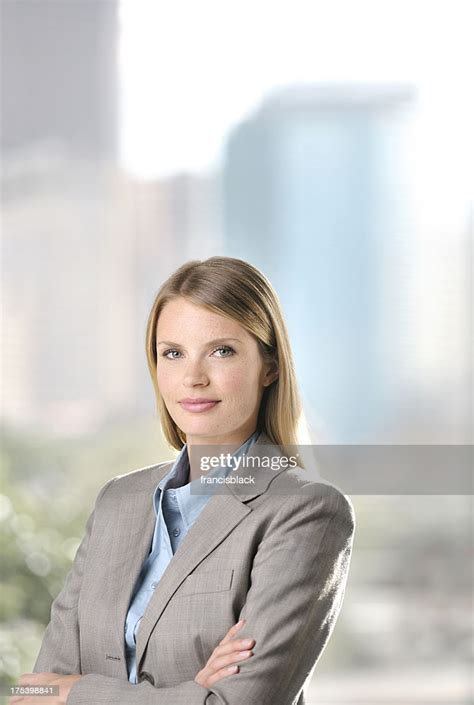 Beautiful Professional Business Woman High-Res Stock Photo ...