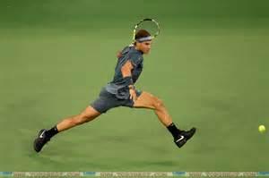 Rafael Nadal US Open Tennis