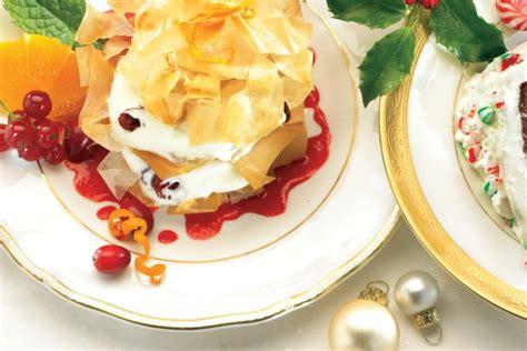 Christmas Napoleons   Canadian Goodness
