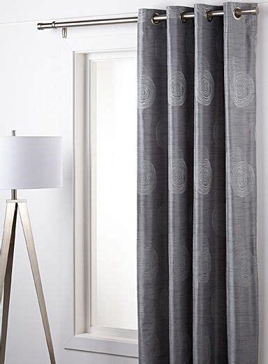 ou trouver des oeillets pour rideaux 18 best images about rideaux curtains on and light living room curtains and