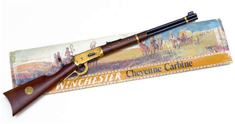 modele de chambre mod 1894 cheyenne carbine commémorative