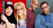 40 Greatest Sketch-Comedy TV Shows of All Time | Rolling Stone