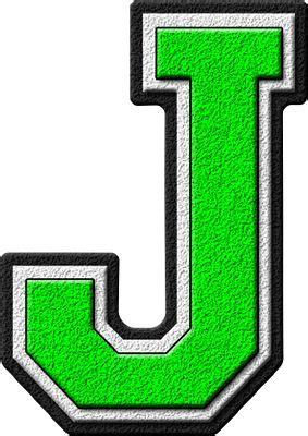 alphabets kelly green varsity letter  letter  lettering cool alphabet letters