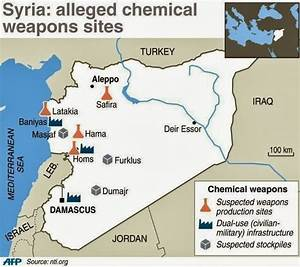 US officials believe ISIS used mustard gas - Business Insider