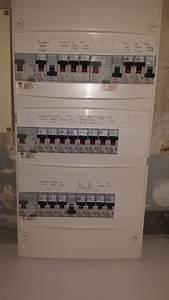 Changer Tableau Electrique : changer le tableau lectrique existant ou l 39 tendre ~ Melissatoandfro.com Idées de Décoration