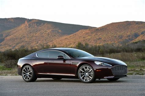 aston martin rapide review ratings specs prices