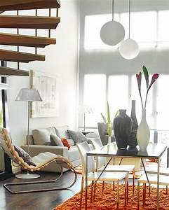 Teppich Für Essbereich : 1001 wohnzimmer einrichten beispiele welche ihre ~ Michelbontemps.com Haus und Dekorationen