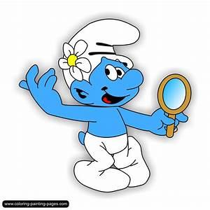 Top 93 Smurf Clip Art - Best Clipart Blog