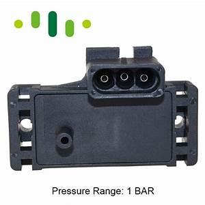 Intake Manifold Pressure Map Sensor For Opel Combo Corsa