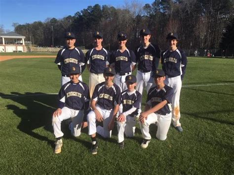cary christian school mens middle school baseball spring schedule