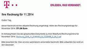 Telekom Mobilfunk Rechnung Einsehen : geld seite 17 das erwachen der valkyrjar ~ Themetempest.com Abrechnung