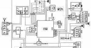 Wiring Diagram Peugeot