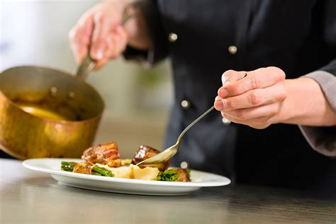 devenir commis de cuisine commis de cuisine
