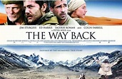 The Way Back filming locations and itinerary | LegendaryTrips