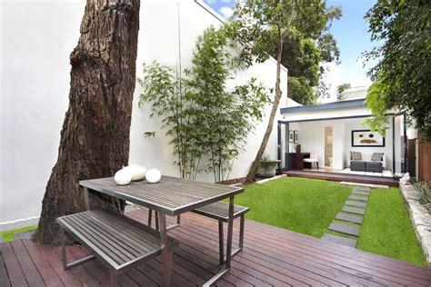 Minimalist Garden Style For Beautiful House #