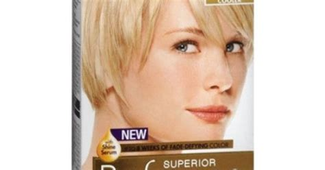 L'oreal Paris Superior Preference Hair Color 9 1/2a