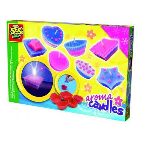 fabrication de bougies parfumees kit de fabrication de bougies parfum 233 es jeux et jouets ses creative avenue des jeux