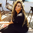 Ciara Sets 'Instagram' Alight With New Snap Shots - That ...