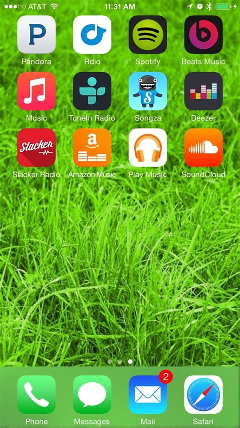 Best Streaming Music Apps For Iphone Imore
