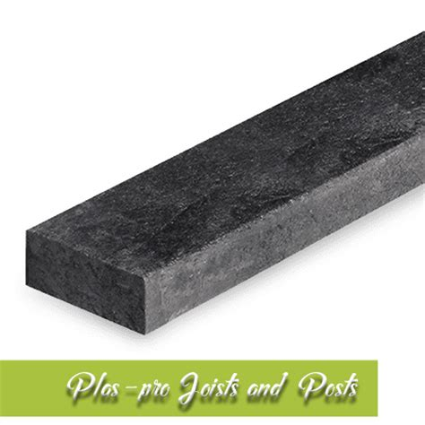 millboard plas pro  frame joists posts chiltern timber