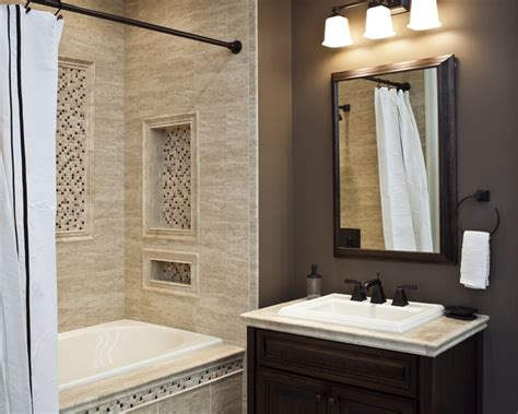 1000 ideas about beige tile bathroom on pinterest