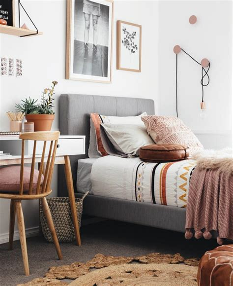 Bedroom Decor by 10 Scandinvian Bedroom Decor Ideas For All Styles