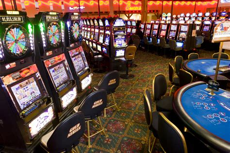 Casino Trip Bus Charters in Texas and Oklahoma